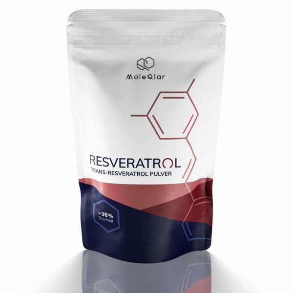 Veri-te Resveratrol MoleQlar
