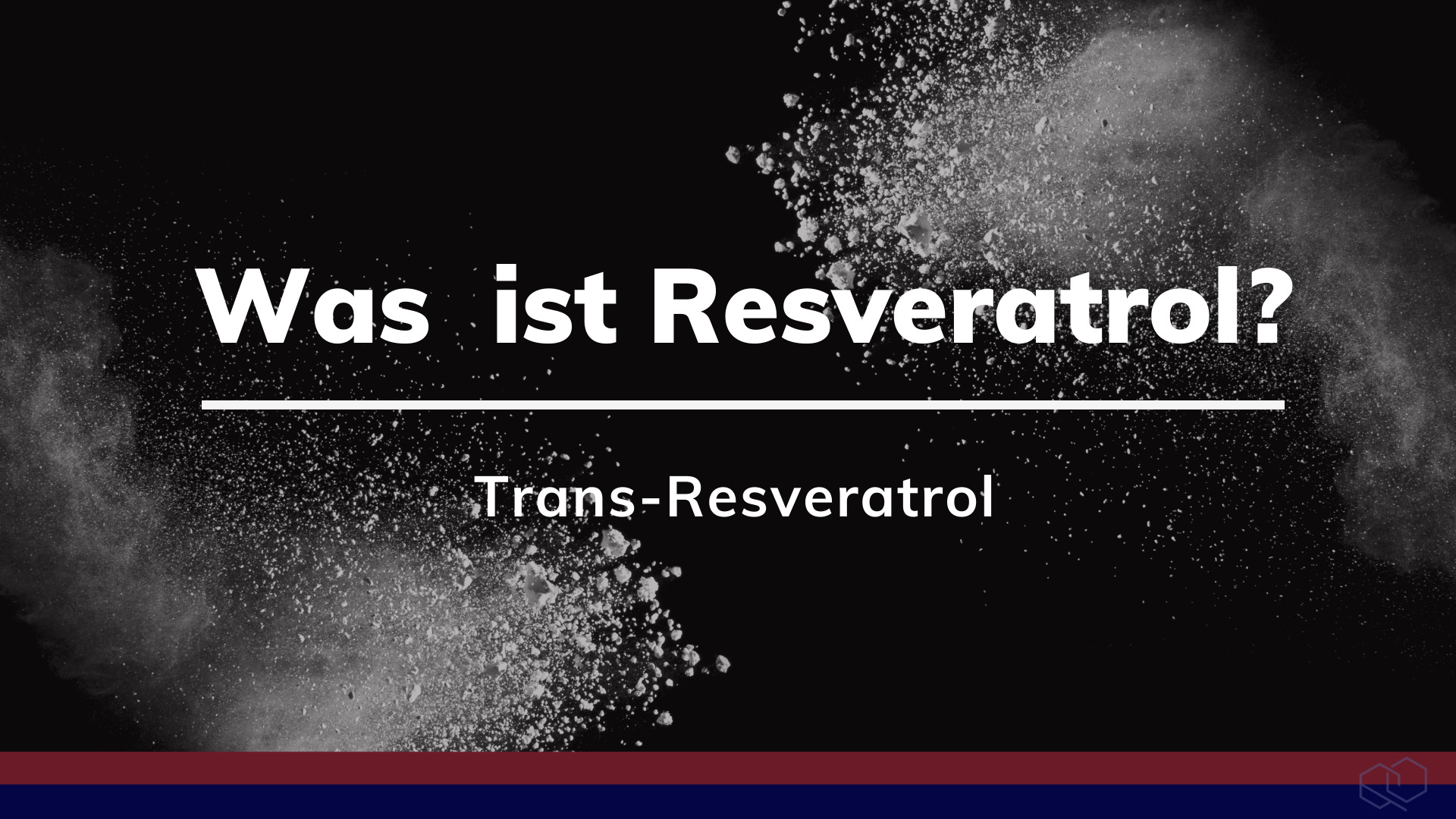 Was ist Resveratrol?